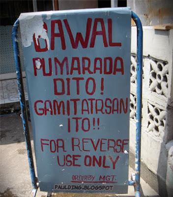 Makabagong Kasabihang Pinoy