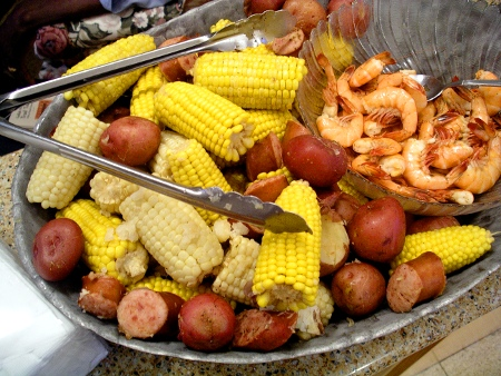 Frogmore Stew a Lowcountry Favorite