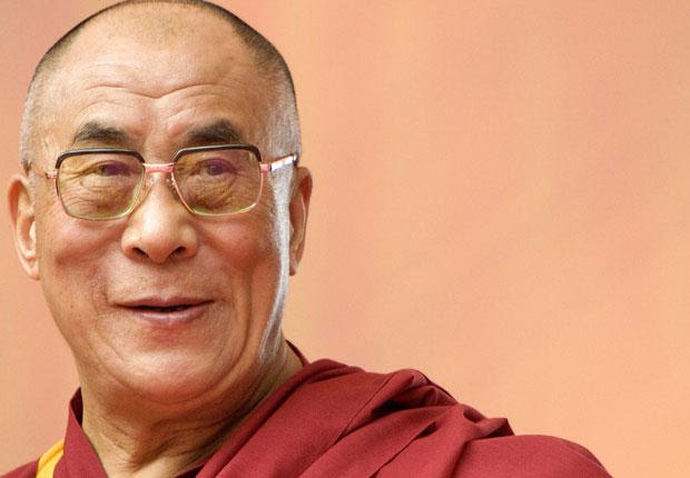 ICHEOKU, USA WELCOMES THE DALAI LAMA!