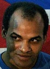 ICHEOKU, CUBAN HUNGER STRIKER DIES!