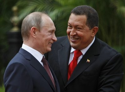 ICHEOKU, AS RUSSIA AGREES TO ASSIST VENEZUELA'S NUCLEAR AMBITION?