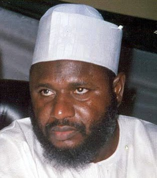 ICHEOKU, THE NIGERIAN SENATOR WHO ABDUCTS 13 YEAR OLD GIRLS FOR SEX?