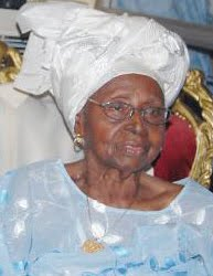 ICHEOKU, HID AWOLOWO IS 94 YEARS OLD, HURRAY!