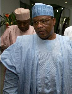 BABANGIDA 'ADMITS' TO THE MURDER OF DELE GIWA THROUGH A PROXY?