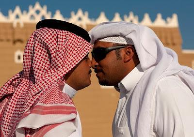 Gay arabians