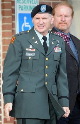 LT. COL. TERRENCE LAKIN, AN ANTI-OBAMA SOLDIER; CONVICTED!