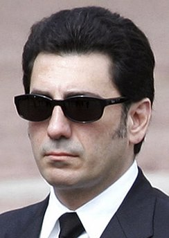ALIREZA PAHLAVI, DEAD BY SUICIDE AT 44.