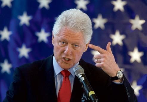 bill clinton impeachment. Bill Clinton#39;s face saving