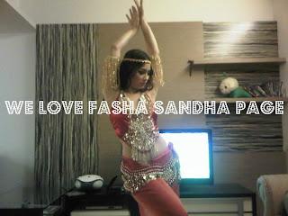 fasha sandha bogel