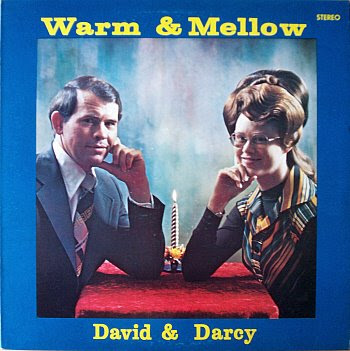 funny david and darcy warm and mellow