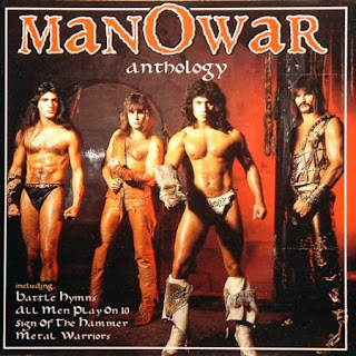 funny worst record albums manowar anthology photo