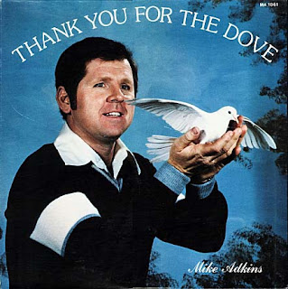 funny worst album covers mike adkins thank you for the dove maybe religious