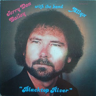 funny record covers jerry don bailey with allyx blacktop river serious expression