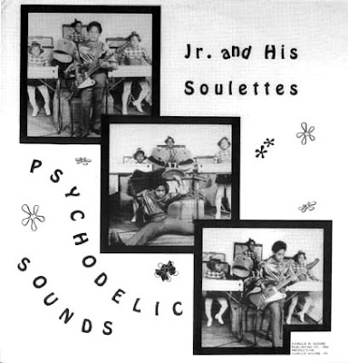 crazy funny album cover jr and soulmates psychodelic sounds photo