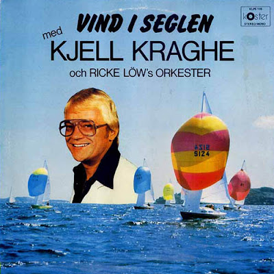 weird funny album covers vind i seglen kjell kraghe sailing water photo