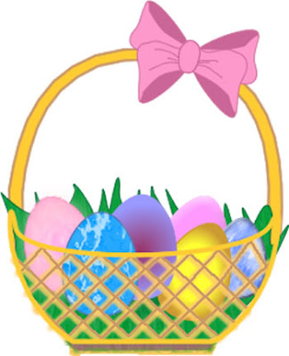 Healthy Treats For The Kids 39 Easter Baskets