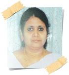 Shrishti School Vice Principal