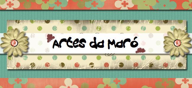 Artes da Maró