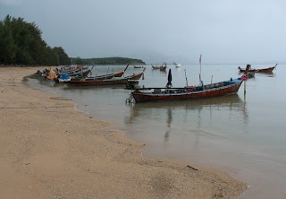 Rawai Beach, 3rd November