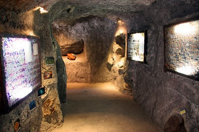Kathu Tin Mining Museum