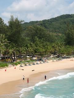 Kata Noi beach, Phuket