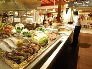 Burasari - Floyds Brasserie