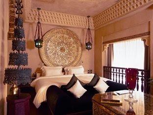 Baray Villa room