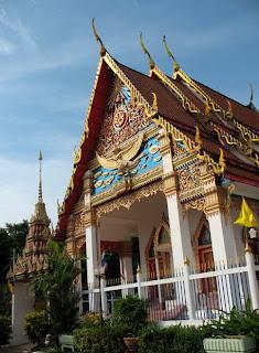 Wat Mongkhon Nimit, Phuket Town