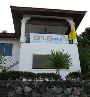 Phuket Radio 91.5 FM