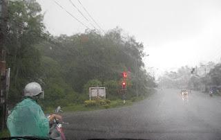 Patak Road, Karon