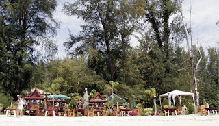 Batik Seafood, Nai Yang Beach