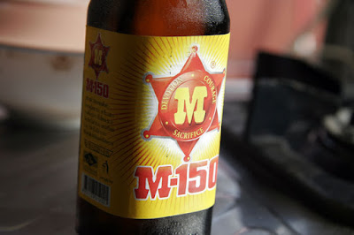 M-150 Thai Energy Drink