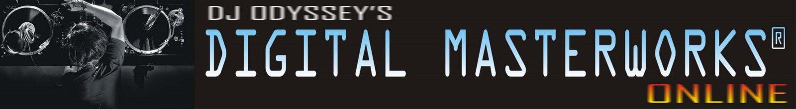 Digital Masterworks Online