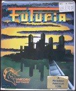 Futuria Box Cover