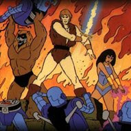 Thundar the Barbarian