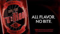 Tru-Blood True Blood ad
