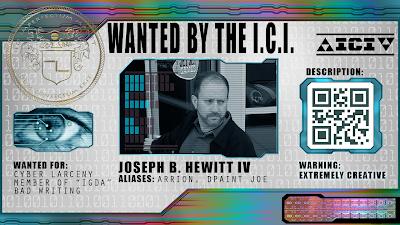 Propaganda Wanted Joseph