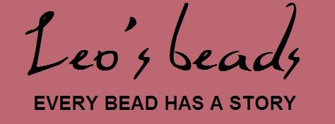 Leo's beads