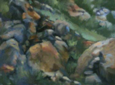 Pile of Rocks #1