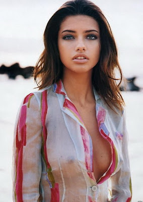 Adriana Lima hot!! images