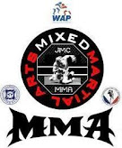 JMC Mixed Martial Arts Fighting System
