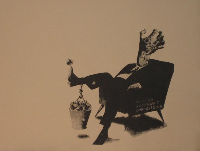 Soviet Union Posters silkscreen