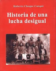 Libro de Historia Indígena