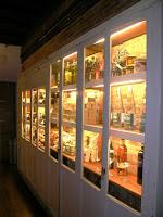 Fotografía del espacio gourmet de A casa portuguesa