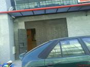 Antigüa sede del PSOE de Madrid en San Blas