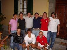 CENA DI SQUADRA 2008/2009