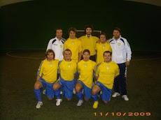 FC.OLIMPIC CALCIO 2009/2010