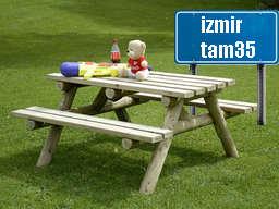 İzmir Piknik Alanları