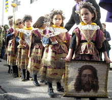 Procissão do Senhor Jesus dos Passos