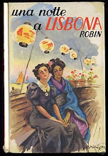 Livros e Lisboa